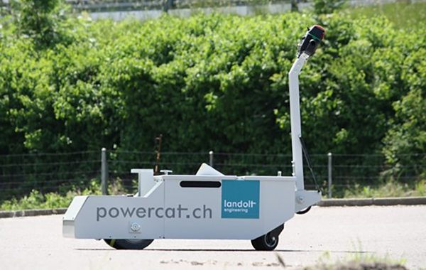 Bootsschlepper-powercat